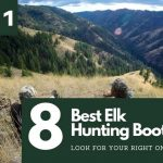 Best Elk Hunting Boots