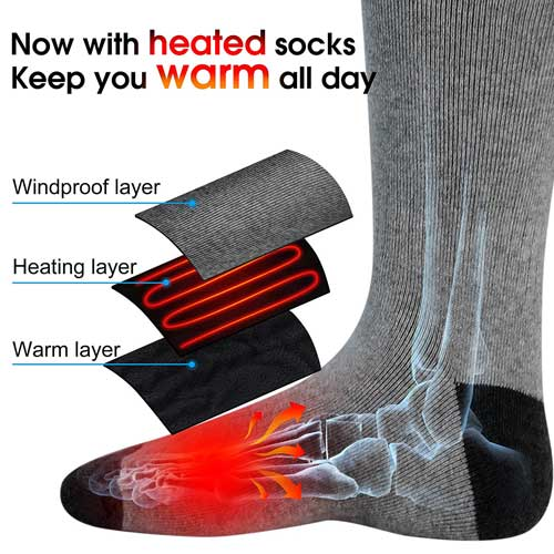 Heated-Socks