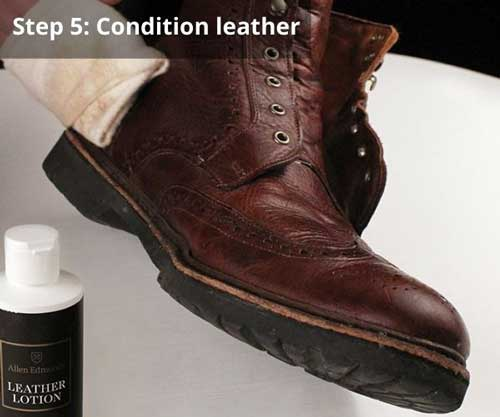 Condition-leather-leather-boots