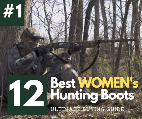 best-hunting-boots-for-women
